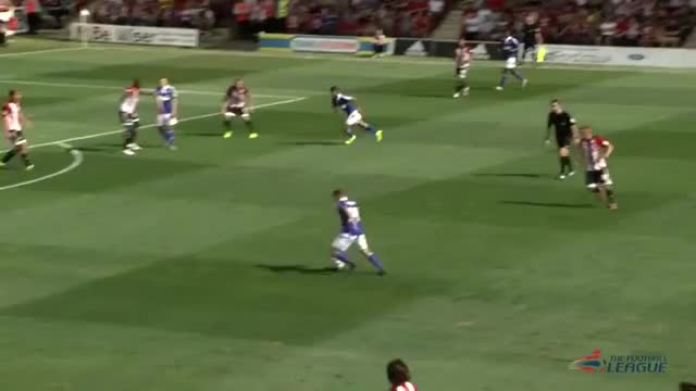 Watch and share Football GIFs and Itfc GIFs on Gfycat