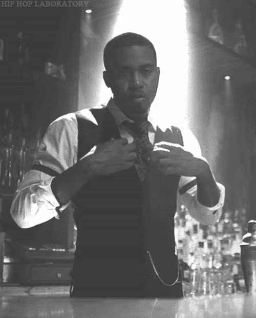 Watch and share Nas GIFs on Gfycat