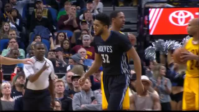 Watch Towns slaps Rubio's hand so hard his heart breaks GIF on Gfycat. Discover more shittyreactiongifs GIFs on Gfycat