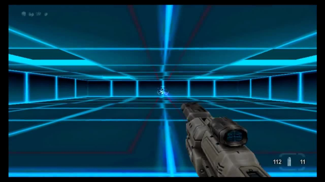 Shooter Game (Media Genre), TimeSplitters: Future Perfect (Video Game), Timesplitters, Timesplitters 3 scifi pistol GIFs