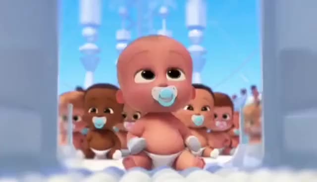 Watch and share Boss Baby Gets Aborted GIFs on Gfycat