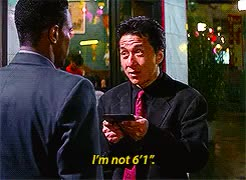 Watch and share Chris Tucker GIFs and Jackie Chan GIFs on Gfycat