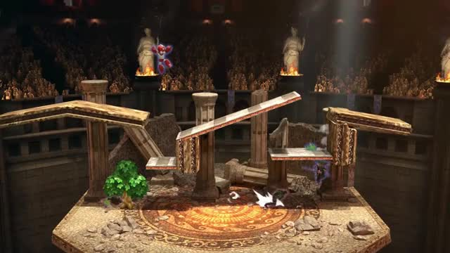 Watch Mystery of The Sliding Villager GIF on Gfycat. Discover more Arena Ferox, Gaming, GeocentricMedium, Jacket, Slide Glitch, Smash Bros. Ultimate, Villager, Windbox GIFs on Gfycat