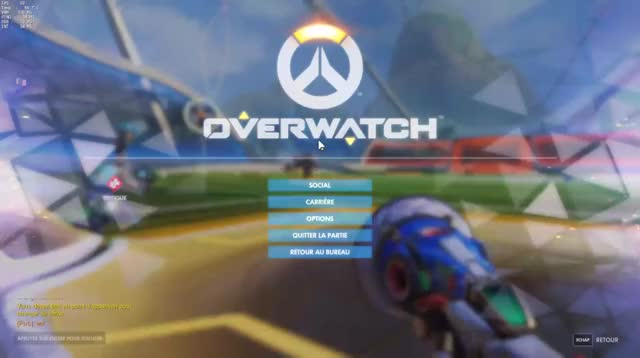 Watch and share Overwatch GIFs by pixlgenji on Gfycat