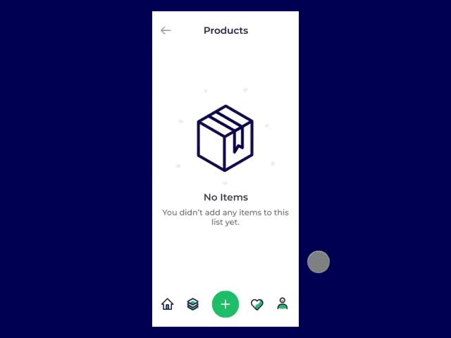 Watch and share Add-product-bottom-sheet GIFs on Gfycat