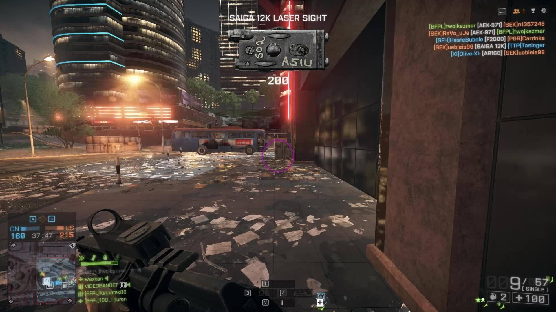 180 +  180, Battlefield 4 GIFs