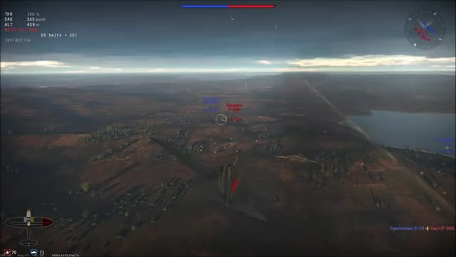 Watch and share Warthunder GIFs by doctorcowmoo on Gfycat