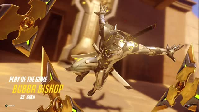 Watch and share Overwatch GIFs and Owconsole GIFs on Gfycat