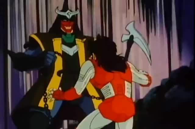 Watch Ronin Warriors GIF on Gfycat. Discover more related GIFs on Gfycat