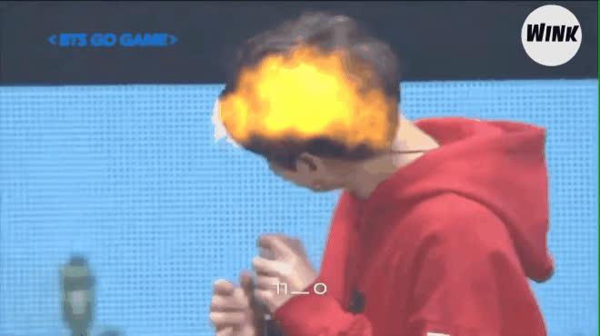 Khi sao Hàn ăn cay thì thần thái mấy cũng muốn bùng cháy cả thế giới