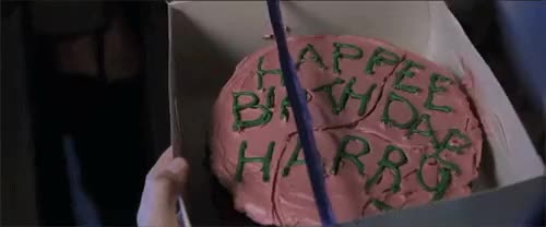 Watch this trending GIF on Gfycat. Discover more books, childhood, hagrid, happy birthday harry, happy birthday rowling, harry potter, hp, j k rowling, my edits, nerd, ravenclawesomever's edits, rowling is our queen, wizards GIFs on Gfycat