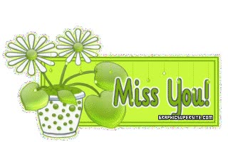 Watch and share Miss You animated stickers on Gfycat