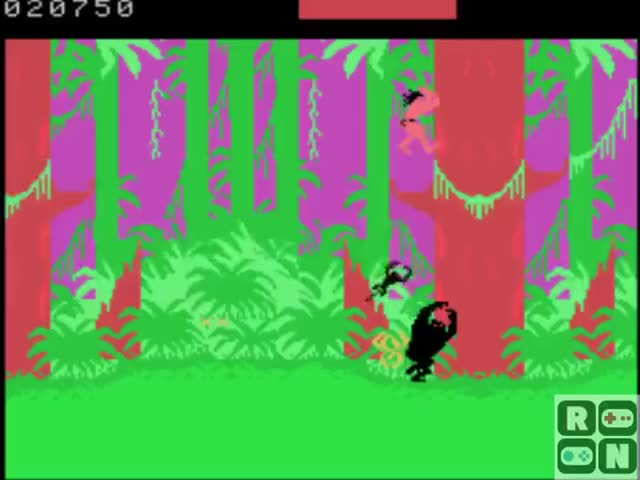 Watch Tarzan - Banane GIF by @simonlah on Gfycat. Discover more related GIFs on Gfycat