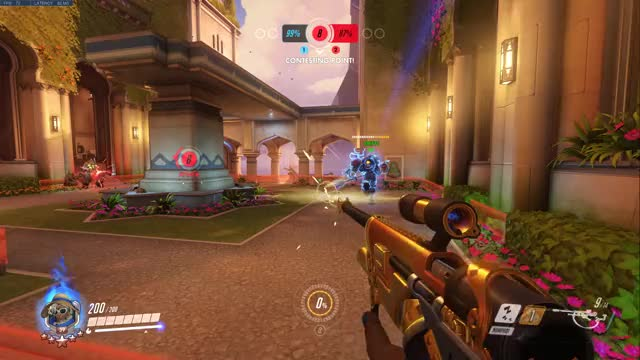 Watch vlc-record-2018-09-02-12h12m26s-Overwatch 2018.09.02 - 12.06.43.02.DVR.mp4- GIF on Gfycat. Discover more overwatch GIFs on Gfycat