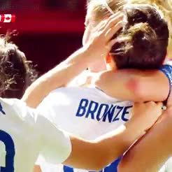 Watch engwnt GIF on Gfycat. Discover more *gif, engwnt, jodie taylor, lucy bronze, request, wwc 2015 GIFs on Gfycat