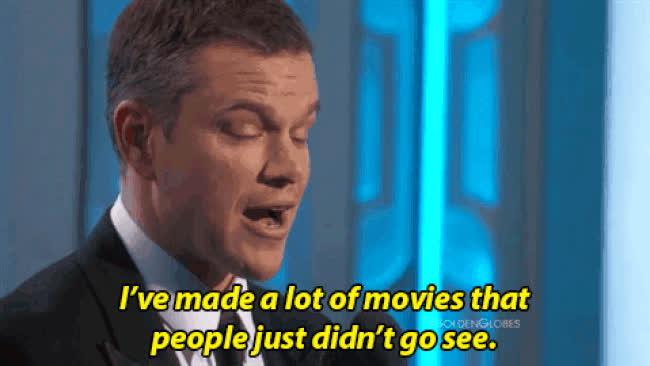 matt damon, Matt Damon GIFs