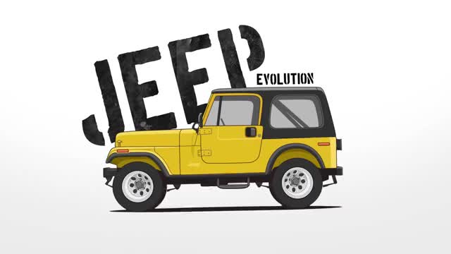 Watch and share Four Wheel Drive GIFs and Jeep Renagade GIFs by meskal on Gfycat