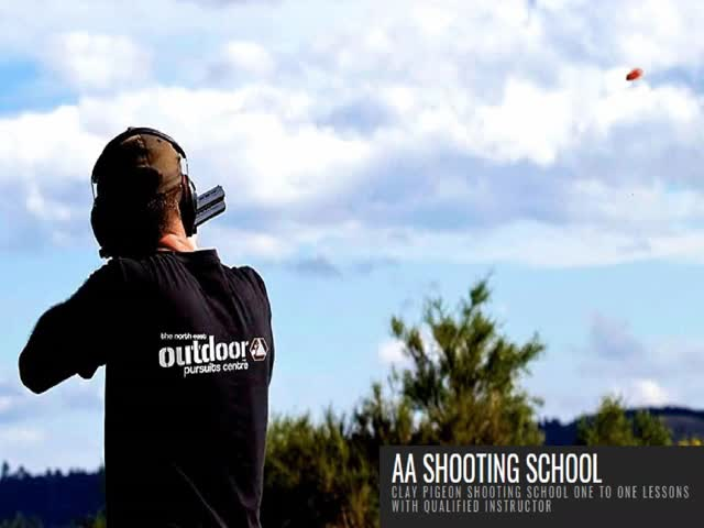 Watch Clay Pigeon Shooting Gifts – Special Offers from AA Shooting School GIF by AA Shooting School  (@aashootingschool) on Gfycat. Discover more clay pigeon shooting gifts, clay pigeon shooting offers, clay shooting gifts, clay shooting offers GIFs on Gfycat