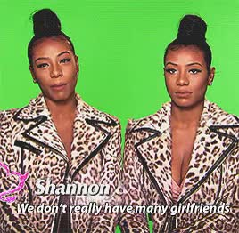 Watch and share Shannade Clermont GIFs and Shannon Clermont GIFs on Gfycat
