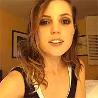 Watch Hey. (reddit) GIF on Gfycat. Discover more SydneySierota, sydneysierota GIFs on Gfycat