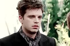 Watch and share Sebastian Stan GIFs and Pls Come Back GIFs on Gfycat