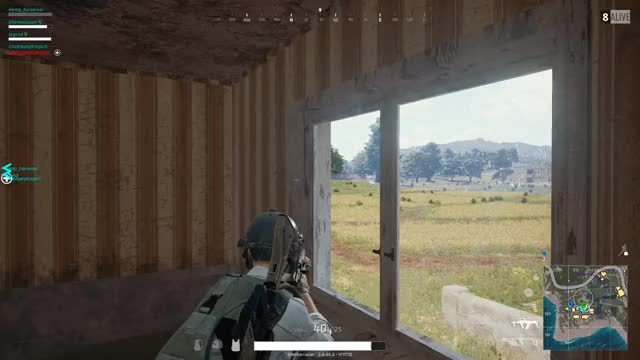 Watch and share Groza GIFs and Pubg GIFs by ghettocruizer on Gfycat