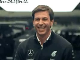Watch toto wolff GIF on Gfycat. Discover more related GIFs on Gfycat