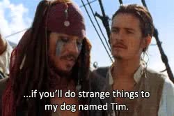 Watch and share On Stranger Tides GIFs and Dead Man's Chest GIFs on Gfycat
