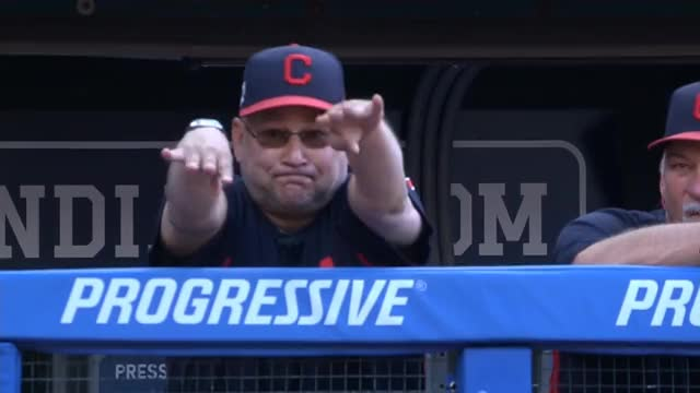 Watch and share Baseball GIFs and Indians GIFs by cosmofairly on Gfycat