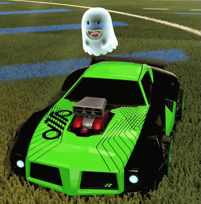 Watch and share Spooky Ghost Topper GIFs on Gfycat