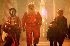 Watch and share The Santa Claus GIFs on Gfycat