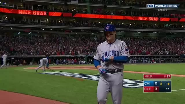 Watch and share Baseball GIFs and Cubs GIFs by efitz11 on Gfycat