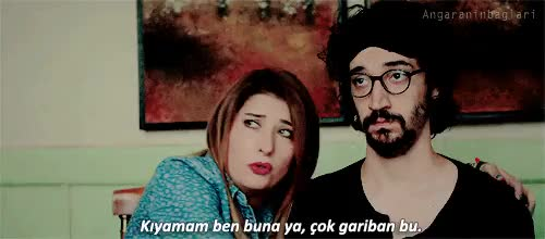 Watch and share Caner Özyurtlu GIFs and Temsili Olarak GIFs on Gfycat