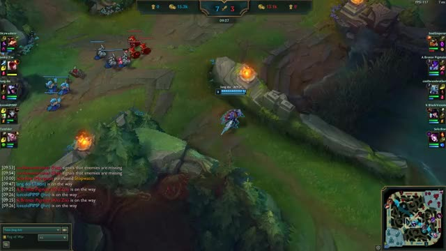 Watch The chase never stops GIF on Gfycat. Discover more leagueoflegends GIFs on Gfycat