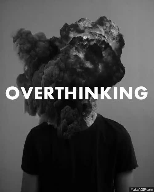 Watch and share Overthinking : Woahdude GIFs on Gfycat