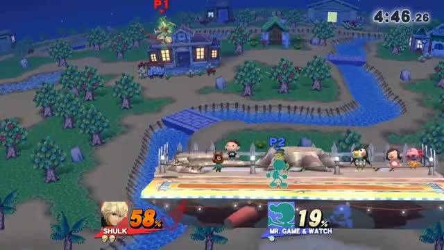 Watch fff GIF by @dragonzens on Gfycat. Discover more replays, smashbros, super smash bros. GIFs on Gfycat
