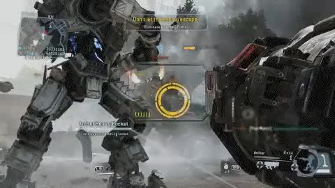 Watch and share The Best Titanfall Gifs/Gfyats! : Titanfall GIFs on Gfycat