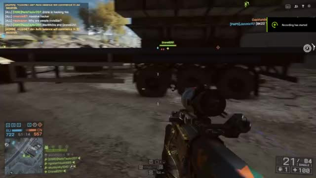 Watch and share Battlefield Hacker GIFs on Gfycat