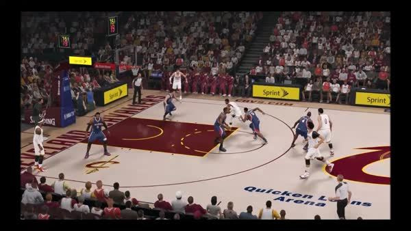nba2k, Are layups supposed to be this hard? (reddit) GIFs