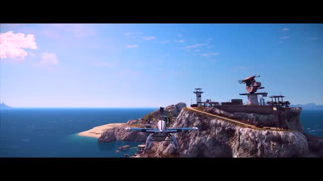 Watch ErasableNinja: Just Cause 3 Stunt Montage GIF on Gfycat. Discover more evolve, gaming, stunting GIFs on Gfycat