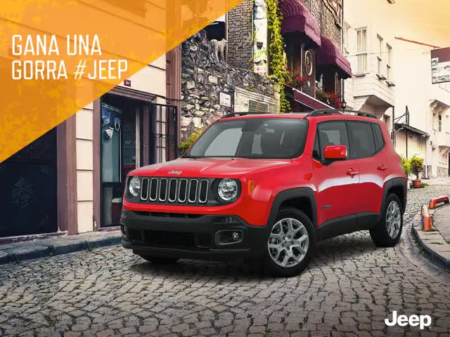Watch and share Dinámica-1 Jeep Renegade GIFs by fatig09 on Gfycat