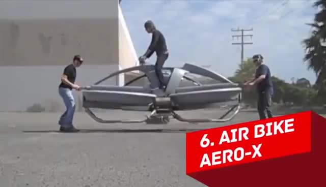 Watch and share 10 Most Amazing Vehicles GIFs on Gfycat