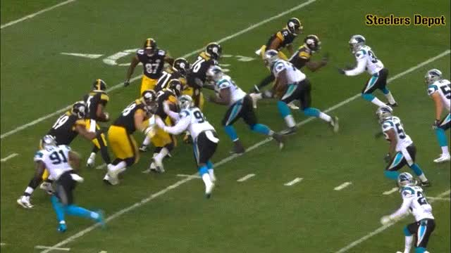 Watch and share Dobbs-panthers-1 GIFs on Gfycat