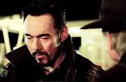 Watch and share The Strain Fx GIFs and Kevin Durand GIFs on Gfycat