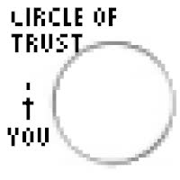Watch and share Circle Of Trust GIFs on Gfycat