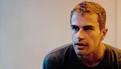 Watch and share Tobias Eaton GIFs and Tris Prior GIFs on Gfycat