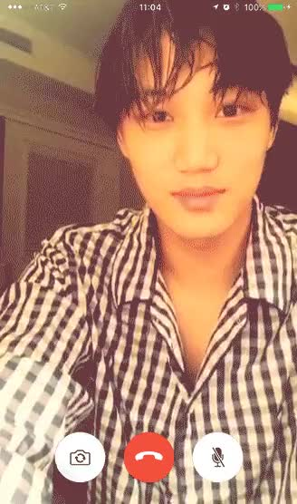 Watch Kai GIF on Gfycat. Discover more Exo, Kai GIFs on Gfycat