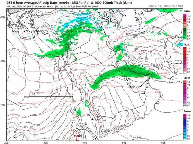 Watch gfs mslp pcpn frzn middle east GIF by The Watchers (@thewatchers) on Gfycat. Discover more related GIFs on Gfycat