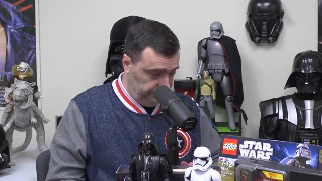Watch The Nerd Crew: Episode 2 GIF on Gfycat. Discover more red, red letter media, redlettermedia GIFs on Gfycat
