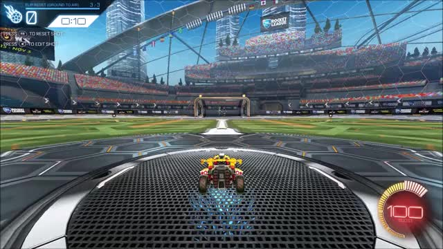 Watch reset GIF by Carhill (@carhill) on Gfycat. Discover more RocketLeague GIFs on Gfycat